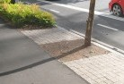 Abermain Landscaping kerbs and edges 10