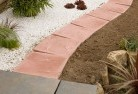 Abermain Landscaping kerbs and edges 1