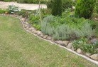 Abermain Landscaping kerbs and edges 3
