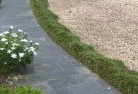 Abermain Landscaping kerbs and edges 4