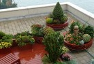 Abermain Rooftop and balcony gardens 14
